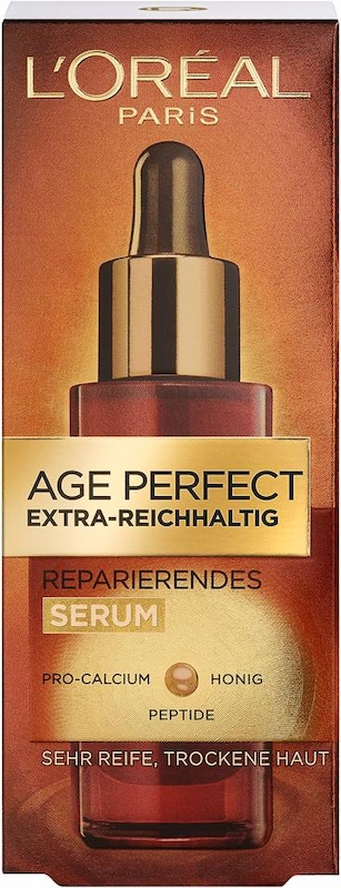 L'Oréal Paris 'Age Perfect Extra-Reichhaltig Serum', Gesichtspflege