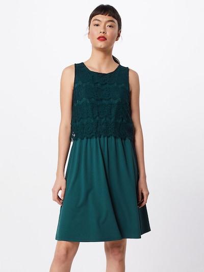 Kokteilinė suknelė 'Nona' iš ABOUT YOU , spalva - smaragdinė spalva: Vaizdas iš priekio