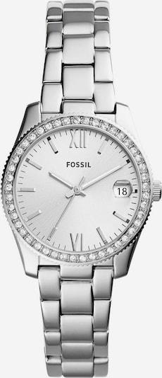 FOSSIL Аналогов часовник 'SCARLETTE, ES4317' в сребърно, Преглед на продукта