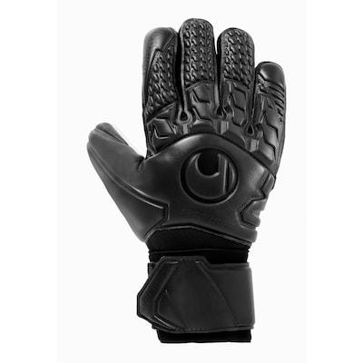UHLSPORT Torwarthandschuhe 'Comfort Absolutgrip HN' in schwarz, Produktansicht