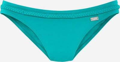 BUFFALO Bikinibroek 'Happy' in de kleur Turquoise, Productweergave