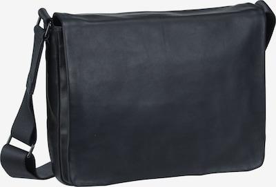 LEONHARD HEYDEN Umhängetasche 'Den Haag' in schwarz, Produktansicht