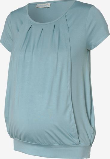 JoJo Maman Bébé Shirt in türkis, Produktansicht
