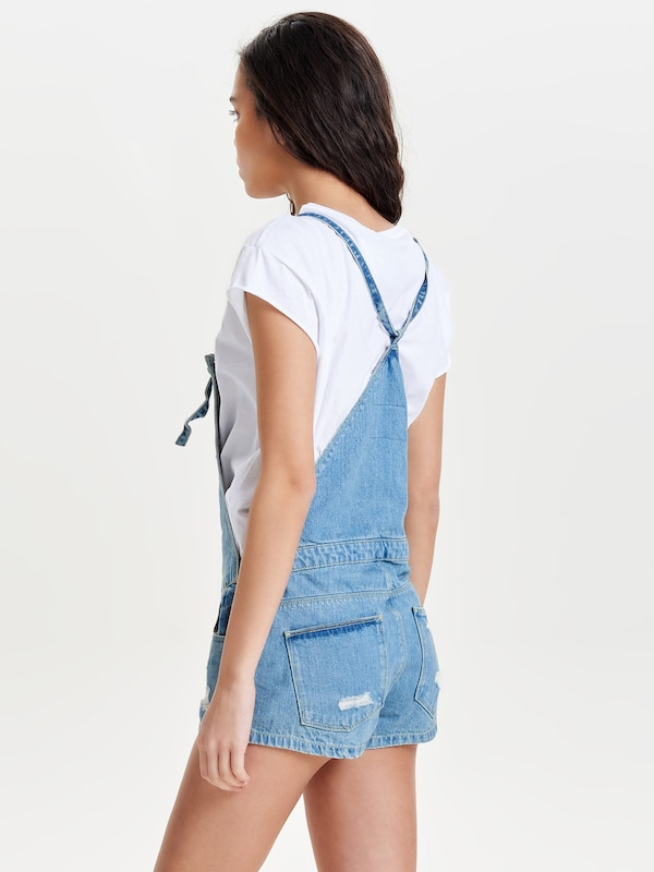 ONLY Denim-Overall