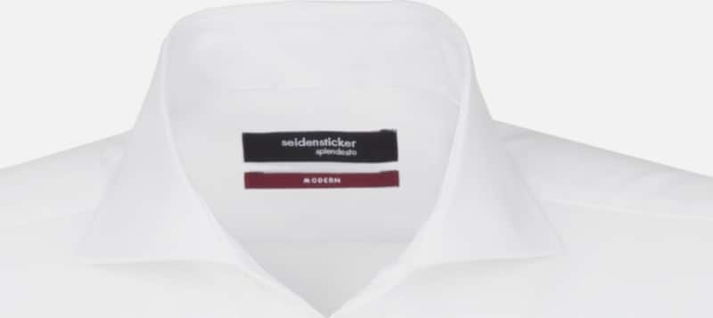 Seidensticker City-shirt Modern