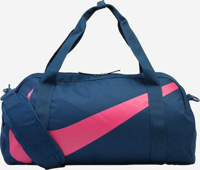 Nike Sportswear Sac 'Nike Gym Club' en bleu / rose, Vue avec produit