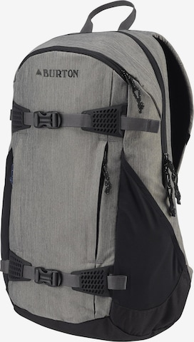 BURTON Sports Backpack 'Day Hiker' in Grey