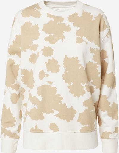 BOSS Bluzka sportowa 'Tanatural' w kolorze białym, Podgląd produktu