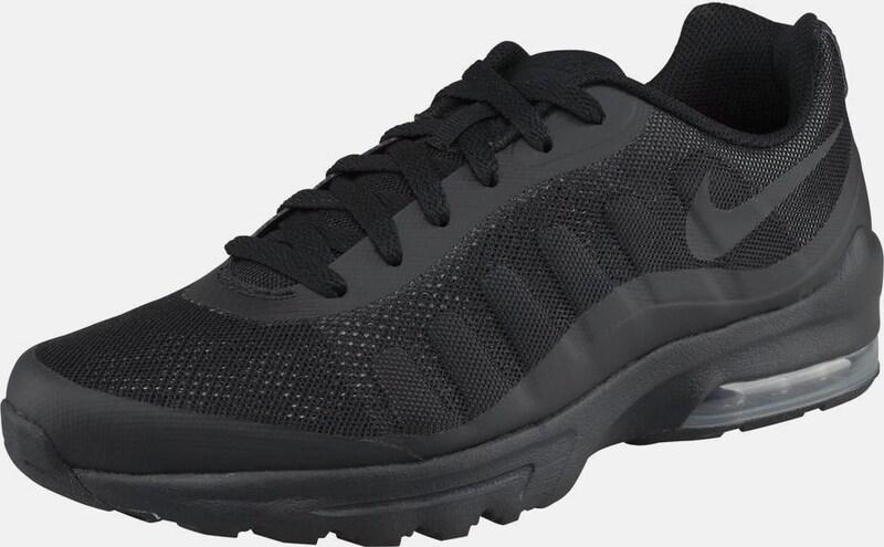 Nike Sportswear Turnschuhe 'Air Max Invigor Synthetik, Textil Billige Herren- und Damenschuhe