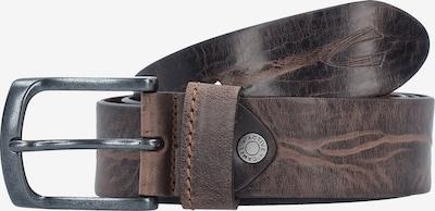 CAMEL ACTIVE Gürtel Leder 110 cm in braun, Produktansicht