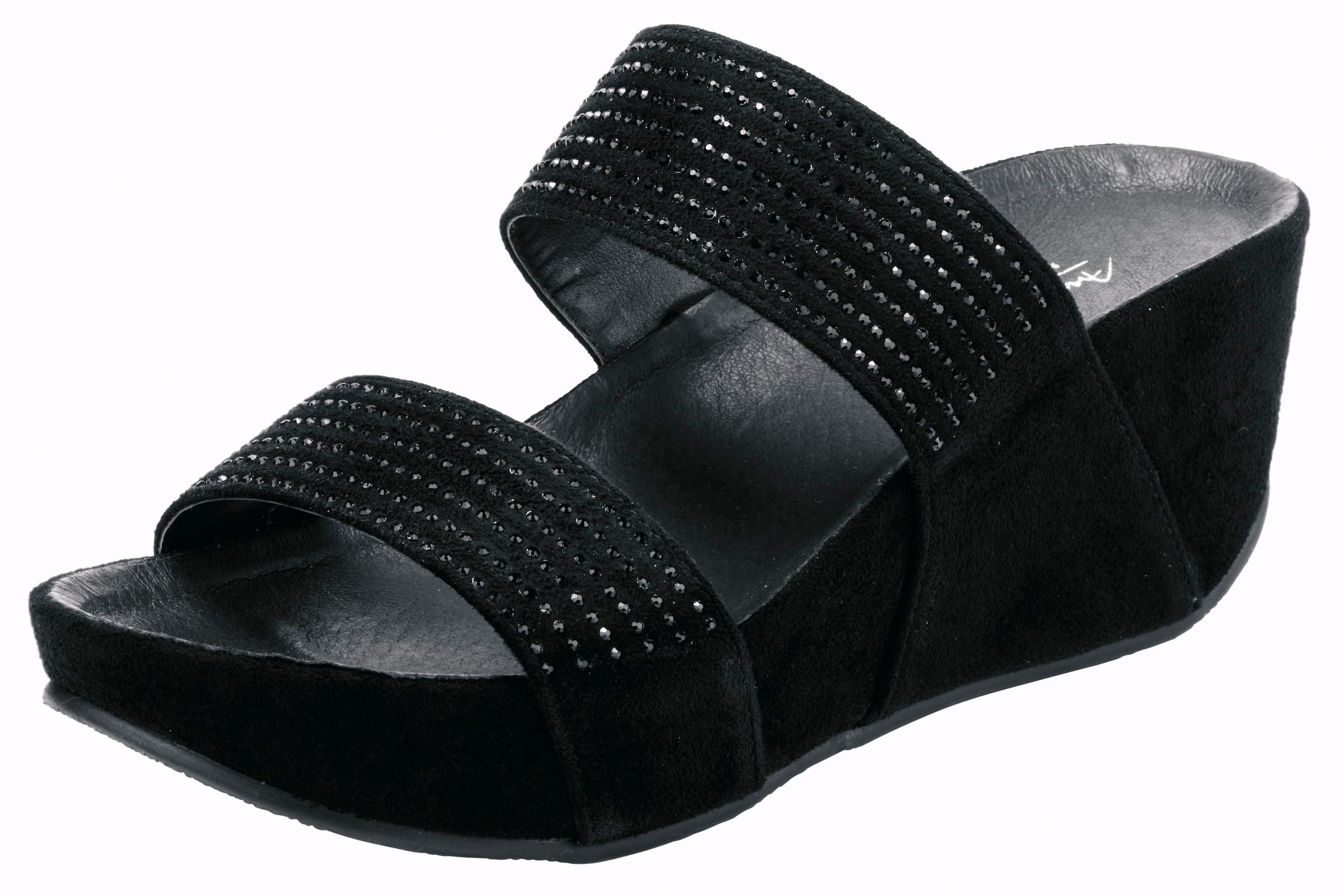 ANDREA CONTI Pantolette Günstige und langlebige Schuhe