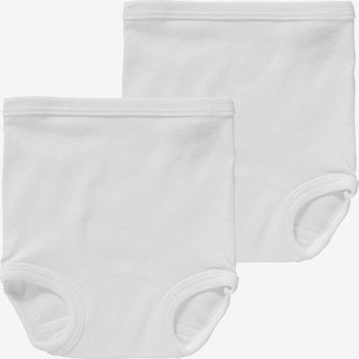 PETIT BATEAU Unterhose in weiß, Produktansicht