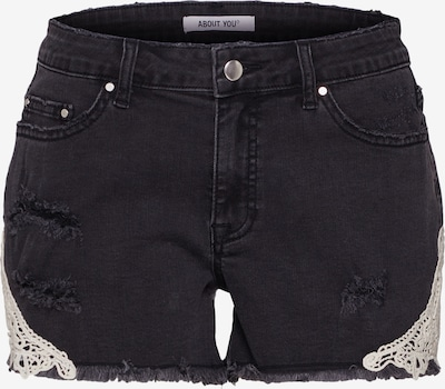 ABOUT YOU Jeans 'Betty' in schwarz, Produktansicht