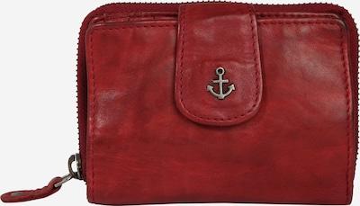 Piniginė 'Isidora' iš Harbour 2nd , spalva - raudona, Prekių apžvalga