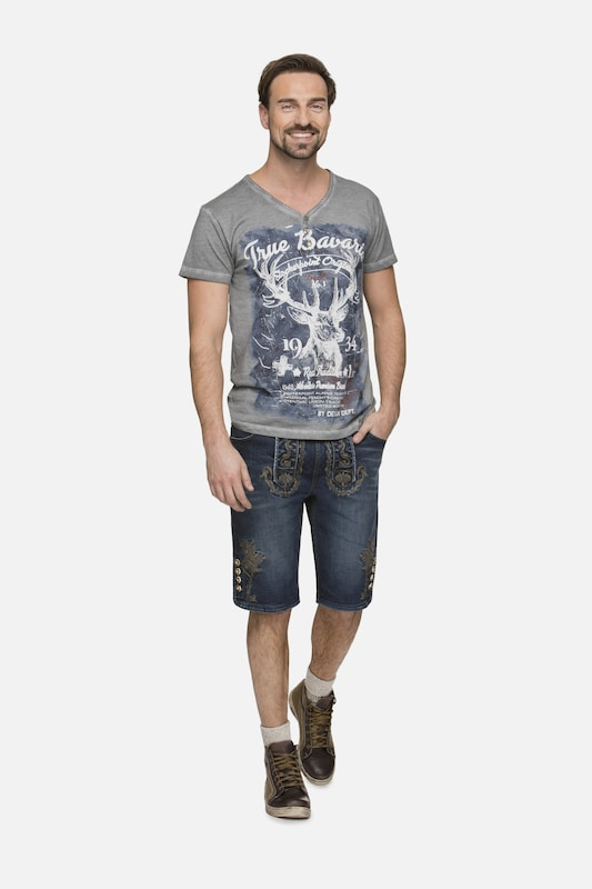 Stockerpoint Shirt Constantin