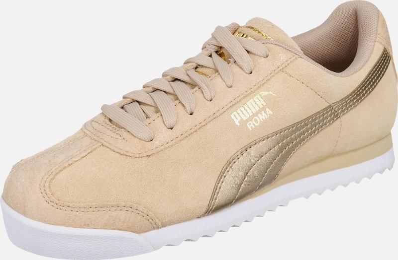 PUMA 'Roma Classic Met Safari' Sneakers
