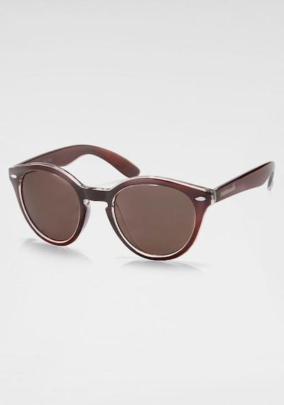 catwalk Eyewear Sonnenbrille in braun, Produktansicht