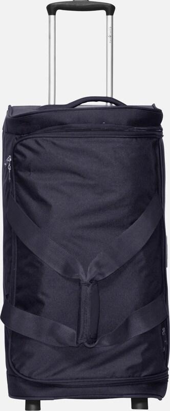 SAMSONITE Dynamo 2-Rollen Reisetasche 67 cm