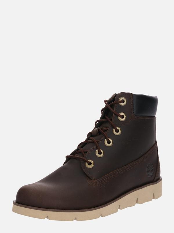 schön in der Farbe Original neues Hoch TIMBERLAND Unisex Kinder - Schuhe 'Radford 6