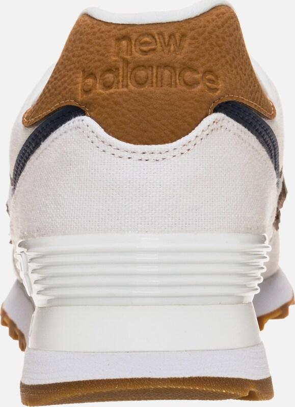 new balance 'WL574-SYE-B' Sneaker