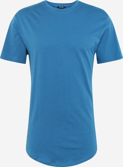 Only & Sons T-Shirt en bleu, Vue avec produit