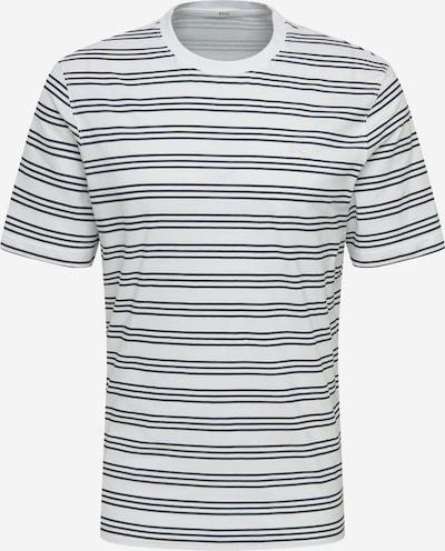 BRAX T-Shirt 'TROY' in weiß, Produktansicht