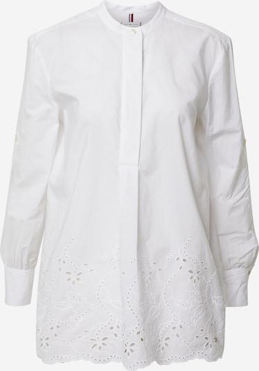 TOMMY HILFIGER Bluse 'PIEN' in weiß, Produktansicht