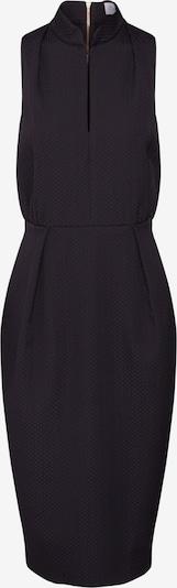 Closet London Kleid 'Closet Mandarin' in schwarz, Produktansicht