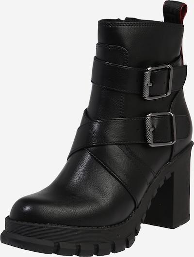 BUFFALO Ankle Boots in schwarz, Produktansicht
