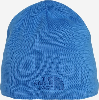 THE NORTH FACE Mütze 'Youth Bones' in blau, Produktansicht