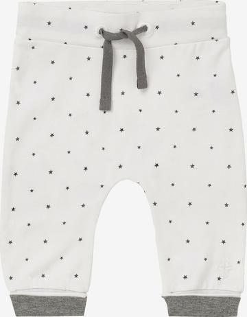Pantaloni 'Bo' di Noppies in bianco