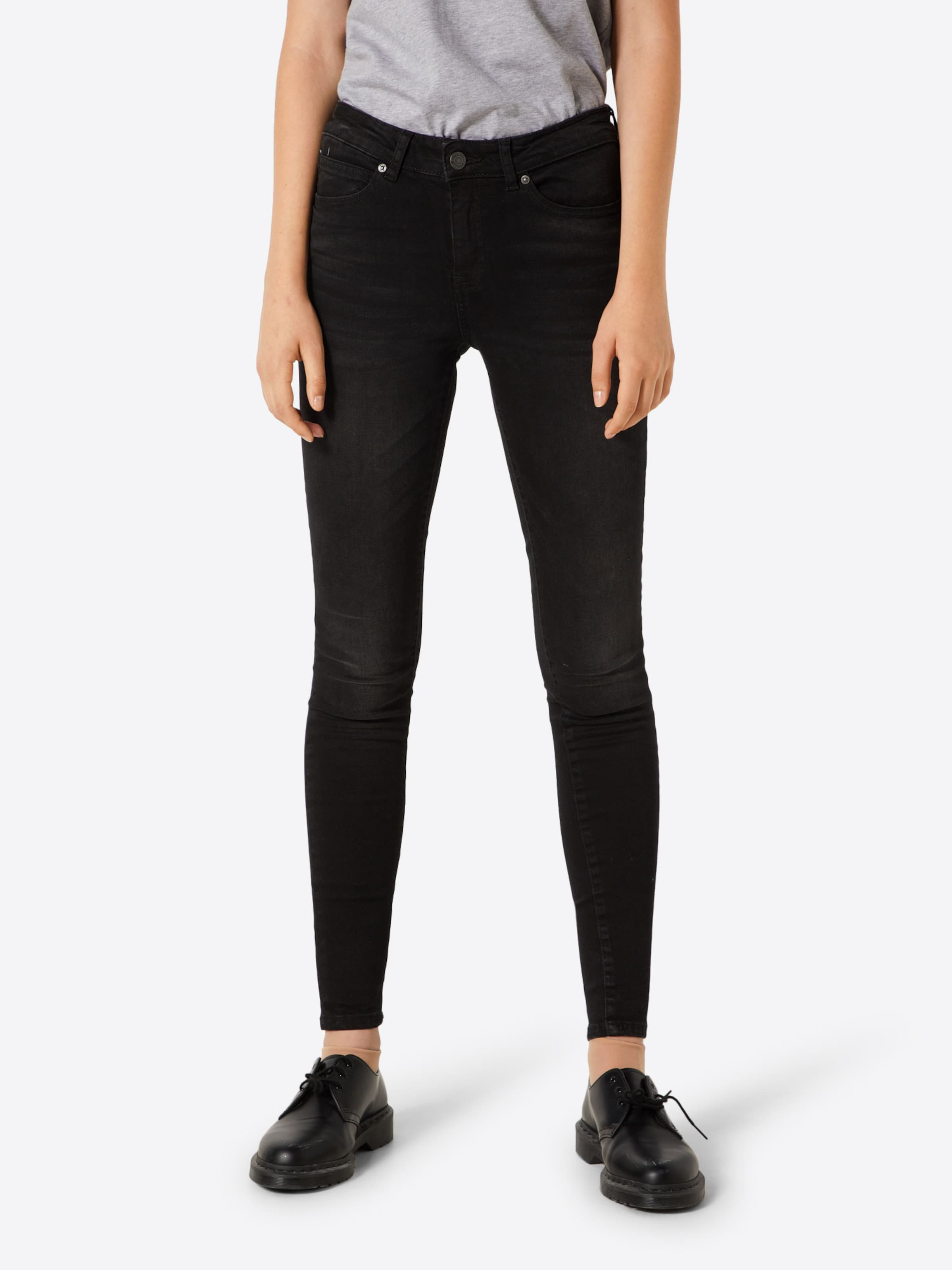 Black Denim Jeans May In Noisy 5A4RLj