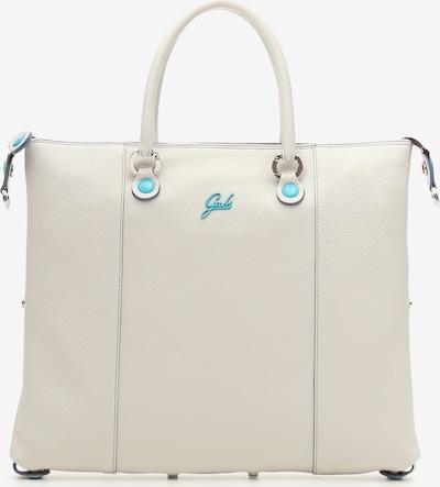 Gabs Handtasche in beige / türkis, Produktansicht