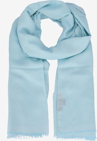AIGNER Sjaal in de kleur Lichtblauw, Productweergave