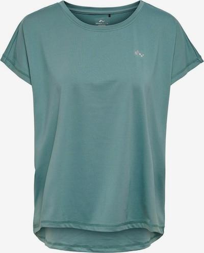 ONLY PLAY Funktionsshirt 'Aubree' in pastellblau, Produktansicht