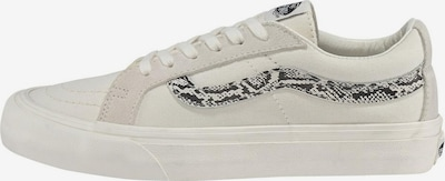 VANS Sneaker »SK8-Low Reissue SF« in weiß, Produktansicht
