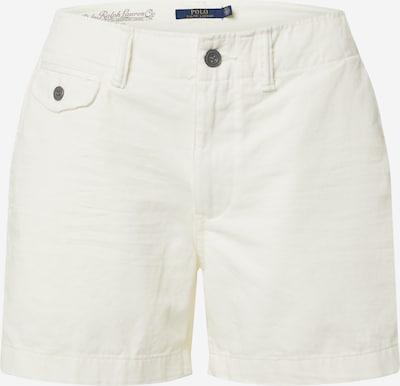 POLO RALPH LAUREN Spodnie 'AMGST' w kolorze białym, Podgląd produktu