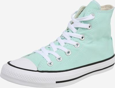 CONVERSE Sneaker 'CHUCK TAYLOR ALL STAR - HI' in mint, Produktansicht