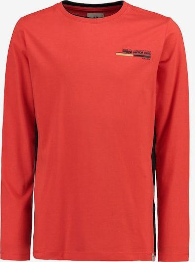 GARCIA Langarmshirt in rot, Produktansicht