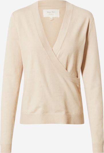 Part Two Sweter 'Eydna' w kolorze beżowym, Podgląd produktu