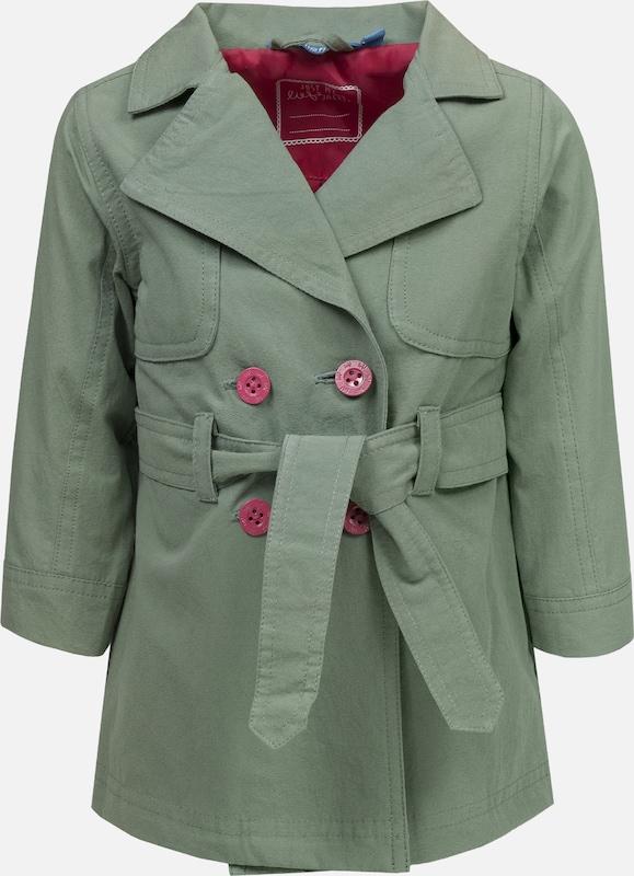 lief! Jacke Trenchcoat Stil in grün | ABOUT YOU