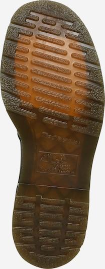 Dr. Martens Chelsea-Boots in schwarz: Ansicht von unten
