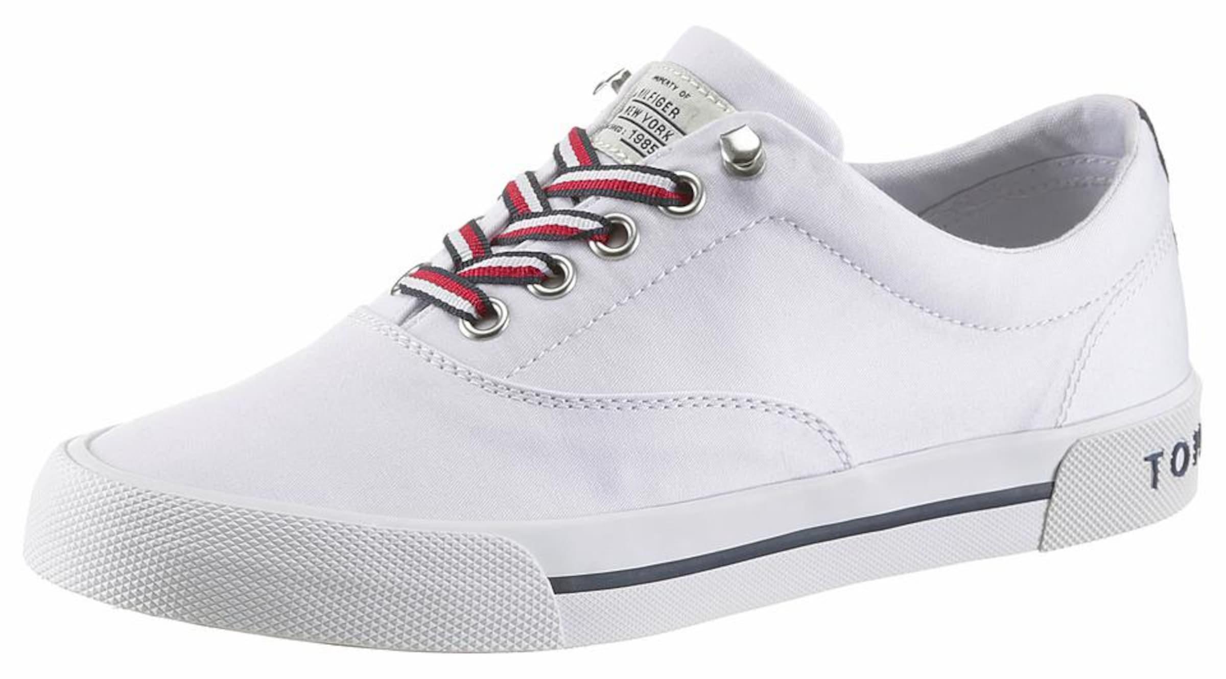 Haltbare Mode billige Schuhe TOMMY HILFIGER | Schnüre Schuhe Gut getragene Schuhe