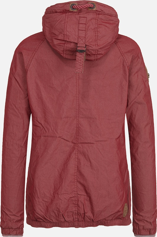 naketano Female Jacket