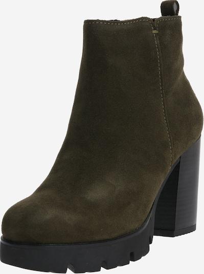 MARCO TOZZI Chelsea Boots en kaki, Vue avec produit