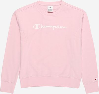 Champion Authentic Athletic Apparel Sweatshirt in rosa, Produktansicht