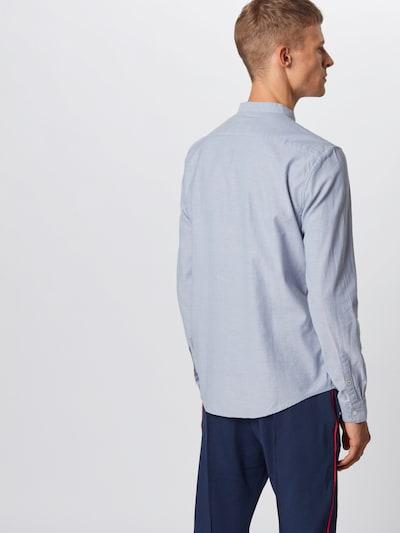 Chino stiliaus kelnės iš TOM TAILOR DENIM , spalva - mėlyna: Vaizdas iš galinės pusės