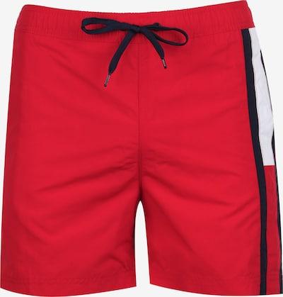 Tommy Hilfiger Underwear Kratke kopalne hlače | rdeča barva, Prikaz izdelka