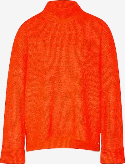 TOM TAILOR DENIM Pullover in hellrot, Produktansicht