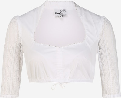 MARJO Costume blouse in White, Item view